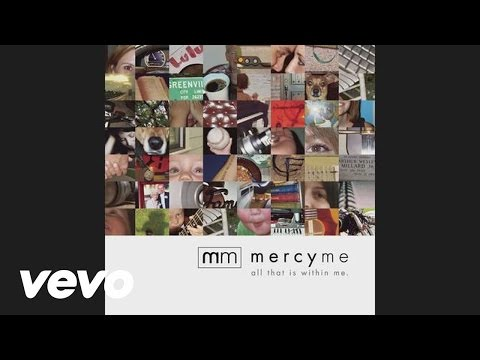 MercyMe - God With Us
