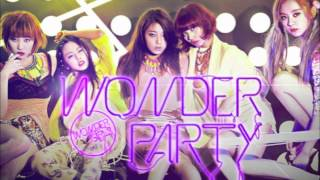 Wonder Girls - Like This MP3 Download
