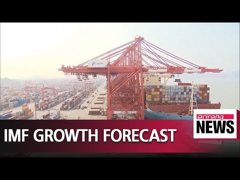 IMF maintains 3% growth forecast for South Korea