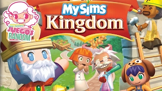 MY SIMS KINGDOM | #JUEGOSRANDOM