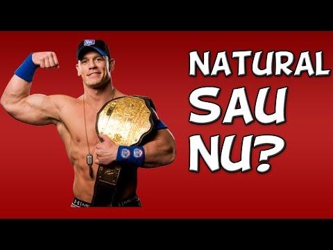 John Cena | Natural sau Nu #9