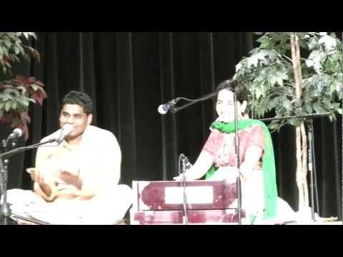 Purnash - our Guruji