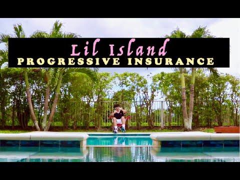 Lil Island   Progressive Insurance