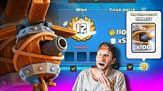 What does the Flying Machine do!? • Clash Royale New Card
