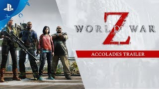 World War Z | Accolades Trailer | PS4