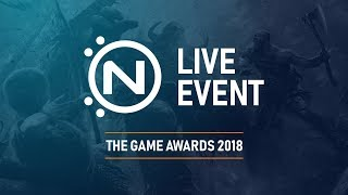 The Game Awards 2018 Live Event || Nexus Hub