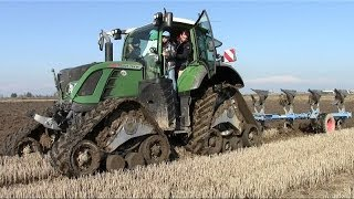 Vercelli: Caresanablot - Prove in Campo 2014 - Fendt, MF, Claas, Deutz-Fahr, Kubota