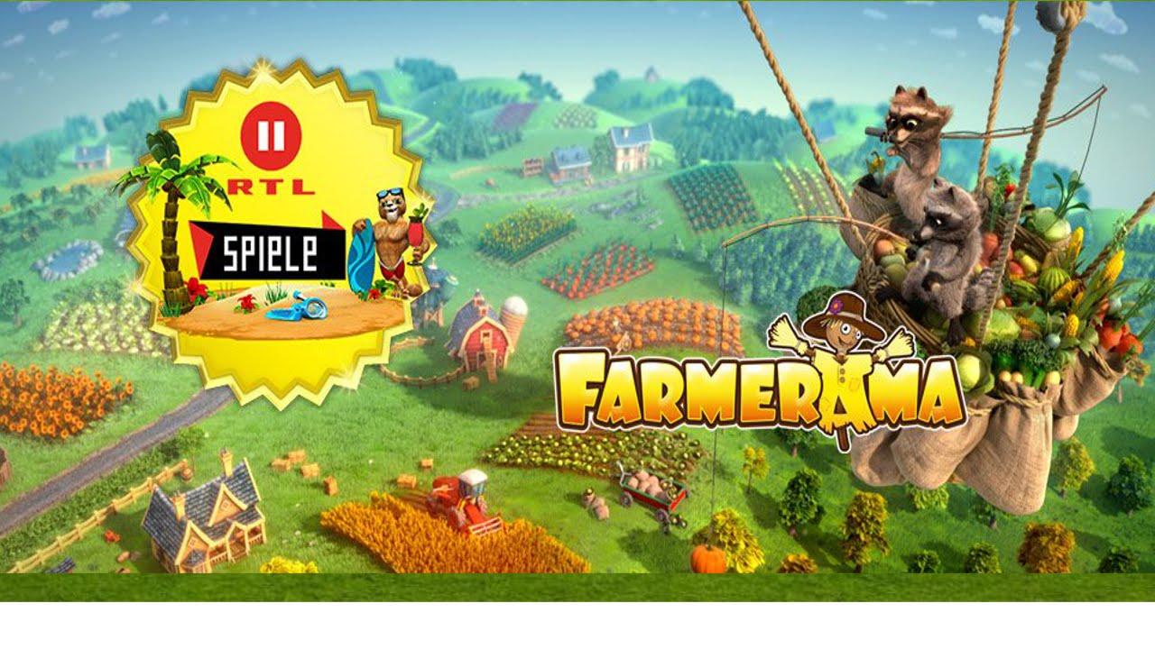 Farmerama Rtl2