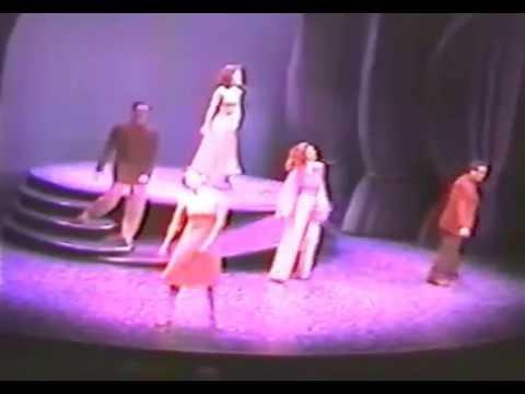 A Grand Night For Singing  - Original Broadway Cast