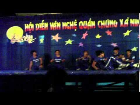 Big Wave crew (hip hop Ninh Hai)