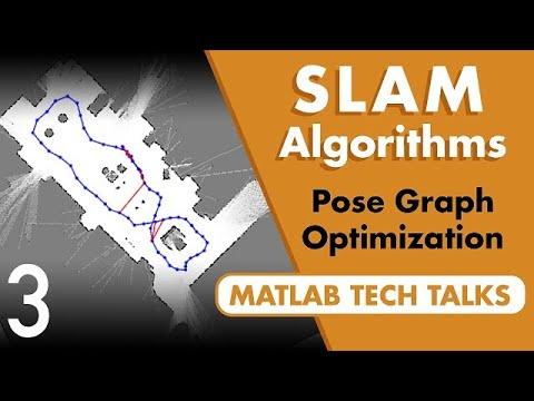 Download Understanding SLAM Using Pose Graph Optimization      Autonomous Navigation, Part 3