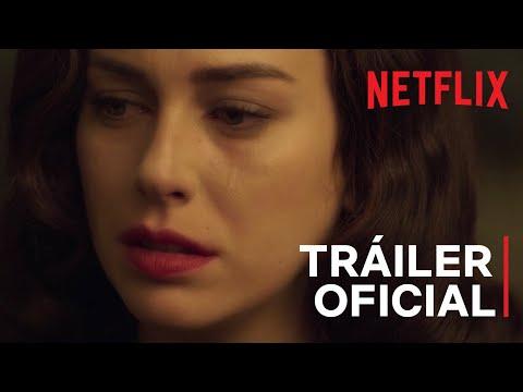 Las chicas del cable | Tráiler final | Netflix