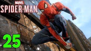 ATAK NA BURMISTRZA - Marvel's Spider-Man #25