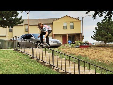 Foundation Secret Society - Caleb Bagley