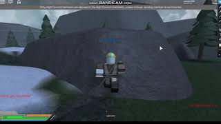 Roblox Jedi Order, HOW TO DIE IN A NANO-SECOND July 2018.