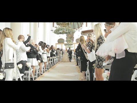 BruidBeeld Wedding film Sanne & Eljero