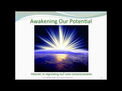 Sheldan Nidle PAO Webinar 76 Preview: Awakening Our Potential