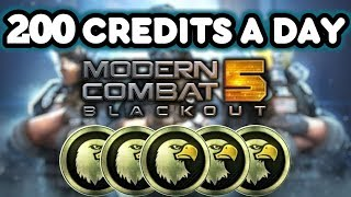Here are three of the best ways too get credits in this game withou...