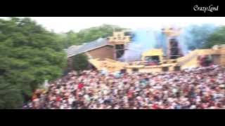 Pleasure Island 2013 | Aftermovie