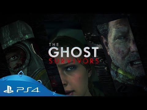 Resident Evil 2 | Ghost Survivors DLC | PS4