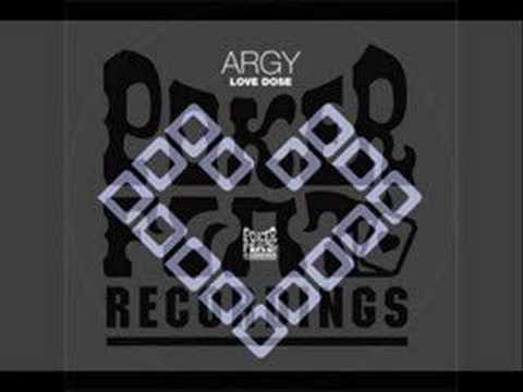 Argy - Love Dose