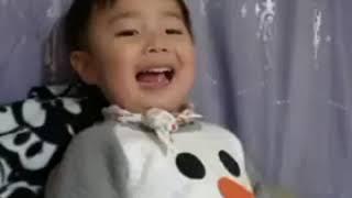 아빠붕붕카 노래 3살