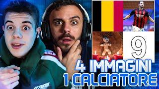 ⚽ 4 IMMAGINI 1 CALCIATORE vs FIUS GAMER! Quiz di calcio