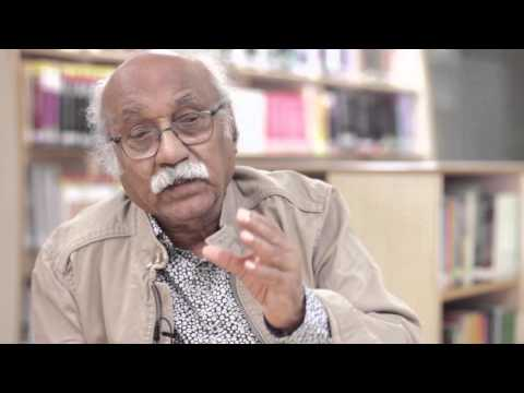 Interview of Prof Nadkarni on Product Design