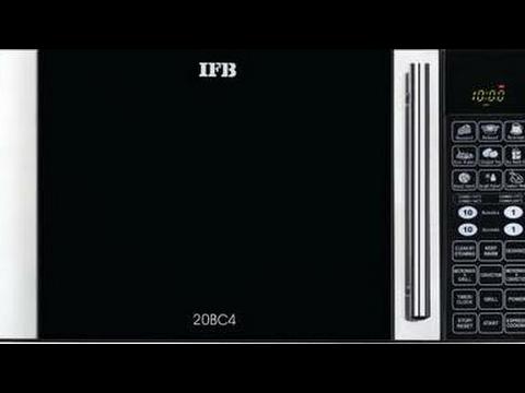 IFB 25BC4 UNBOXING