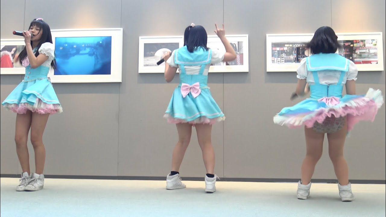 【4K】20180218 ビエノロッシ「シマタエコ写真展 ミニライブ 」in富山県高岡市・ミュゼふくおかカメラ館