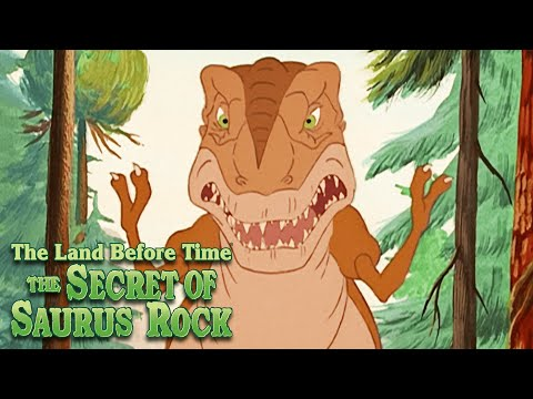 Adventure to Saurus Rock | The Land Before Time VI: The Secret of Saurus Rock