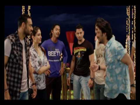 Golmaal 3 hindi dubbed full hd movie download