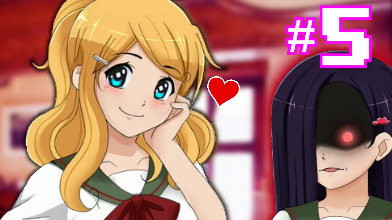 dating simulator anime for girls 2016 youtube: