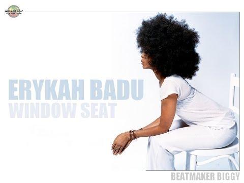 Erykah Badu  Window Seat ReggaeVersion