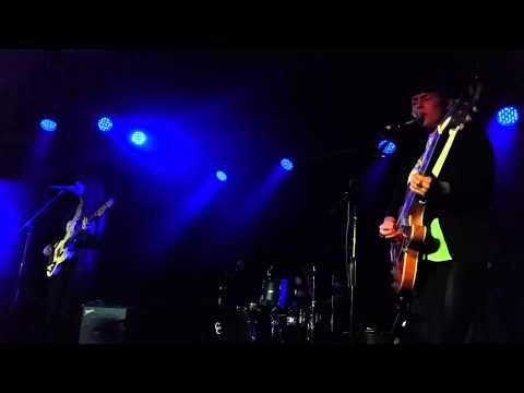 Riothorse Royale - Crash and Glow (The Satellite 9/7/15)