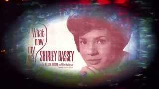 Shirley Bassey - Yesterday I Heard The Rain (1970 Recording)
