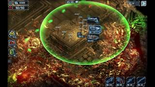 Alien Shooter TD Final 35 lvl