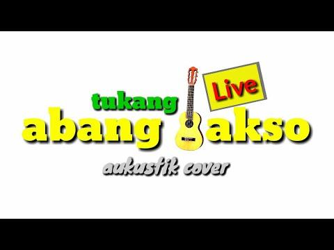 Abang Tukang Bakso cover by angGEr aSh ft si abang tukang bakso Mp3