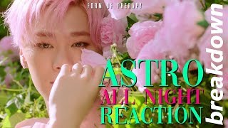 "Producer Breaks Down: ASTRO ""All Night"" MV"