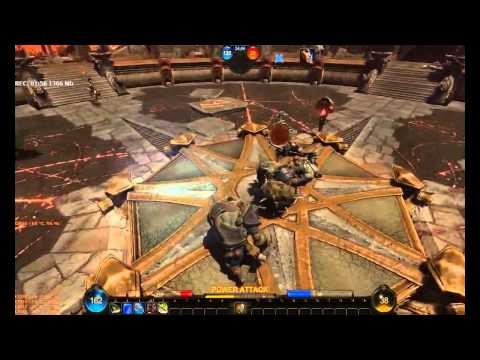 видео: panzar (Панзар) Танк на Арене hd