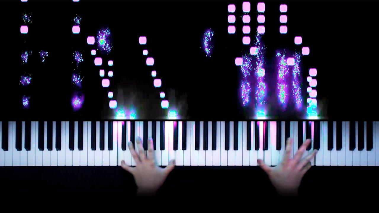 Beethoven - Für Elise Nightmare (Piano Solo)