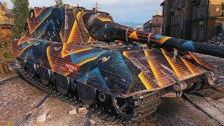 Jagdpanzer E 100 - JAGEROO - World of Tanks Gameplay