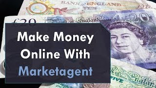 Paid online surveys uk - marketagent review paypal payment proof
