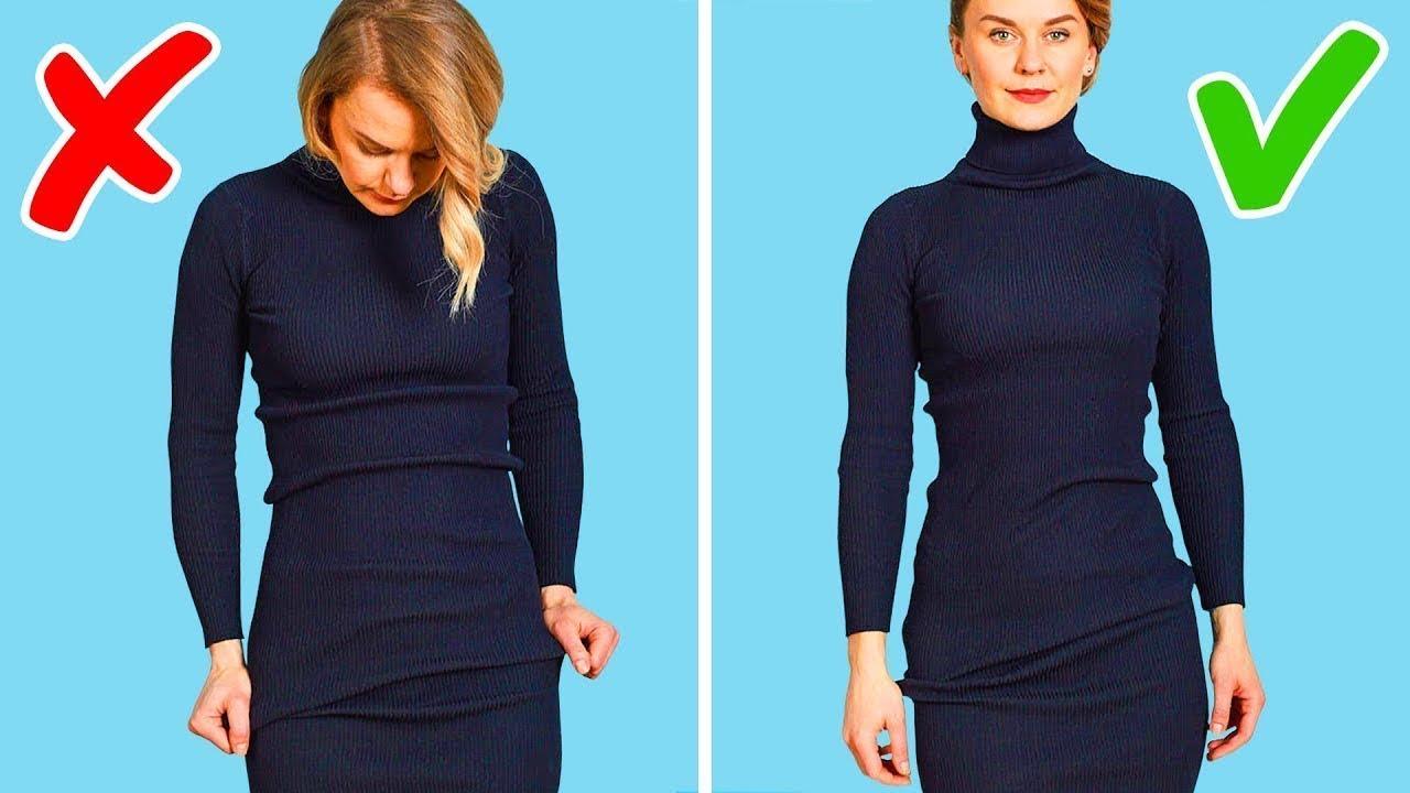 7 главных ошибок из-за которых вы выглядите не модно и не современно рекомендации