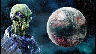 Молчать больше нельзя! Девять добровольцев из России полетели с инопланетянами в Галактику Андромеда