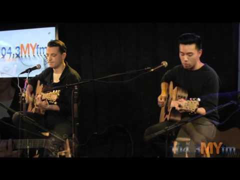 OAR - Shattered - Live - Acoustic