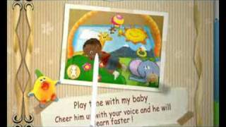 My Baby Boy / Girl: Nintendo DS