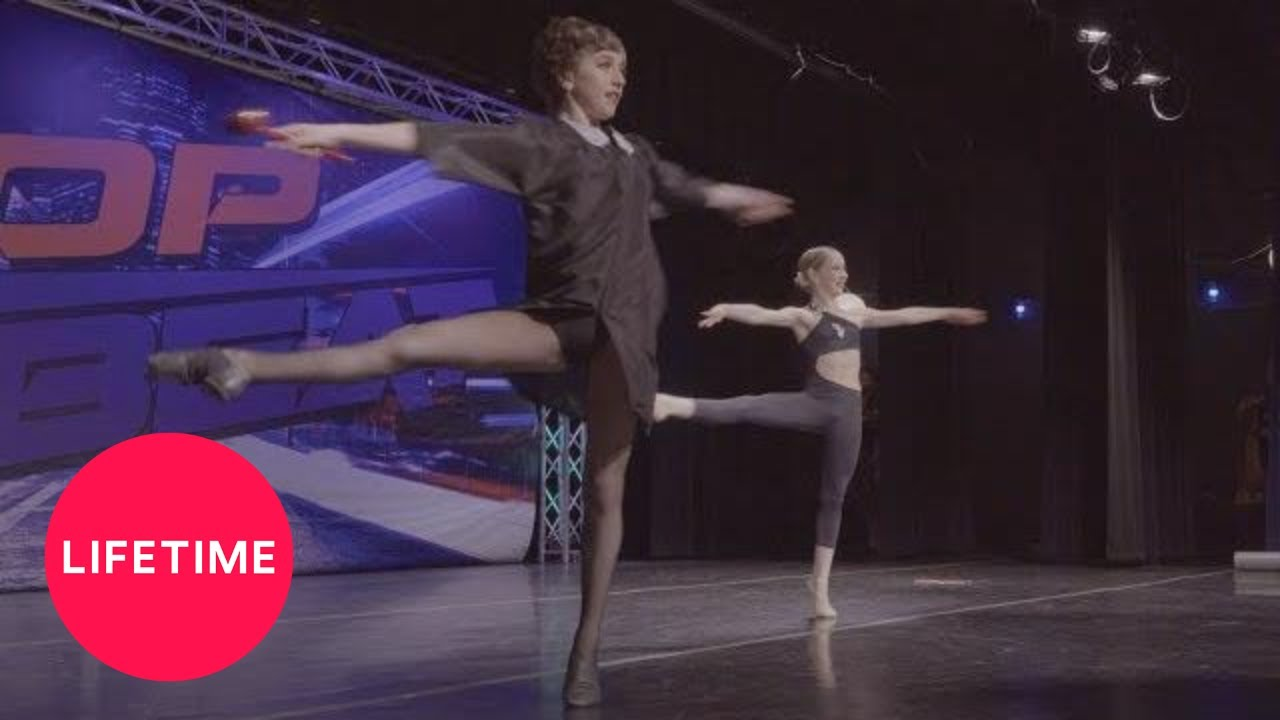 Dance Moms: Full Dance - Judge Gia (Season 8) | Lifetime