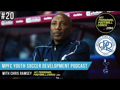 MPFC Youth Soccer Player Development Podcast Episode 20 Chris Ramsey