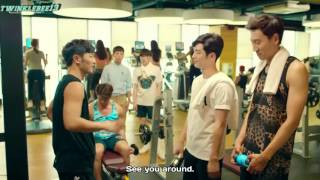 Video Jin Goo (진구) cameo Entourage episode 4 download MP3, 3GP, MP4, WEBM, AVI, FLV Maret 2018